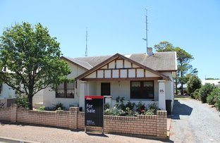 Picture of 15 LAWRIE STREET, Tumby Bay SA 5605