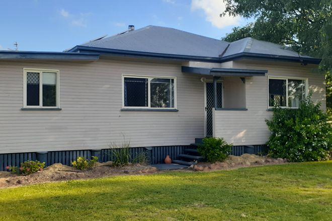 Picture of 52 Lola Avenue, MILLMERRAN QLD 4357