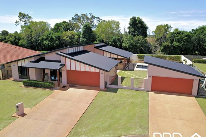 Picture of 13 Garden View Court, KALKIE QLD 4670