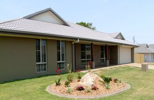 Picture of 4 Morgan Way, Kalkie QLD 4670