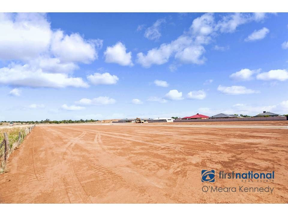Lot 11 Thomas Street, Yarrawonga VIC 3730, Image 1