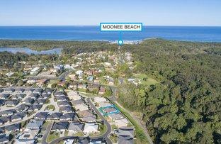 Picture of 18 Stingray Creek Road, Moonee Beach NSW 2450