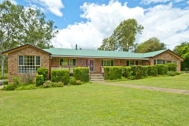 Picture of 27 Dianne Court, JIMBOOMBA QLD 4280