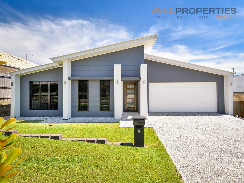 6 Azure Court, Deebing Heights QLD 4306, Image 0