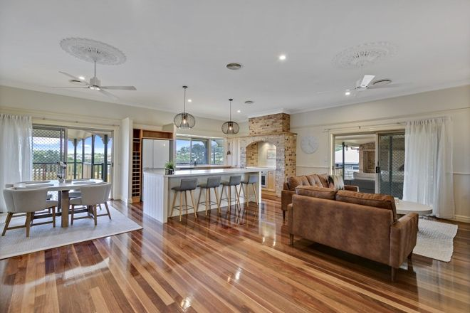 Picture of 8-12 Camelot Court, BLI BLI QLD 4560