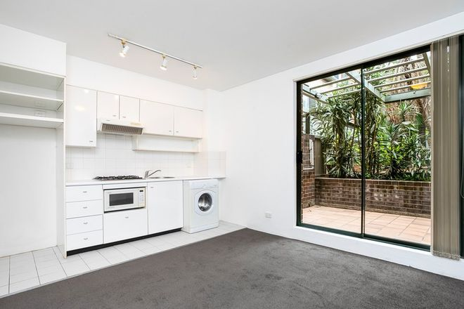 Picture of 5/78-80 Alexander Street, CROWS NEST NSW 2065