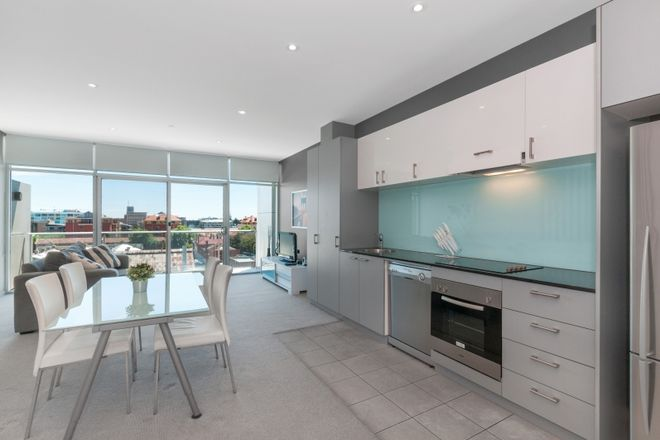 Picture of 4/261 Pirie  Street, ADELAIDE SA 5000