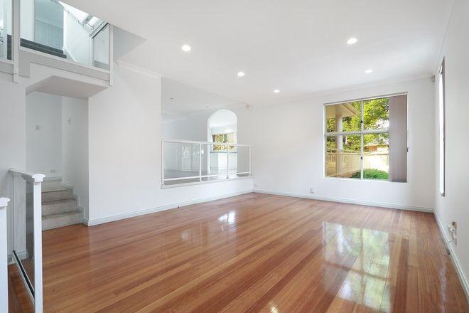 Picture of 4 Gallipoli Street, HURSTVILLE NSW 2220