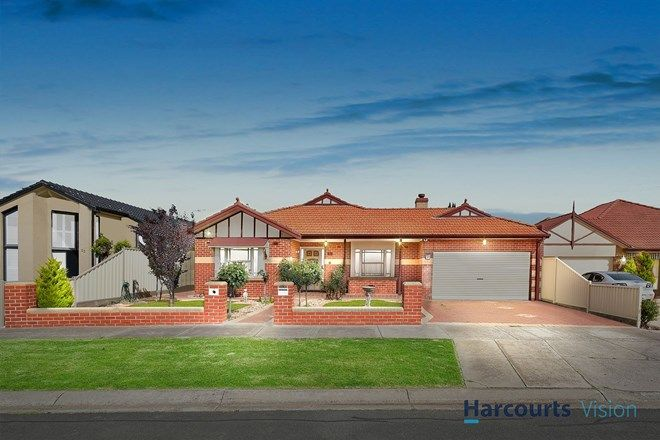 Picture of 21 Darling Close, KEILOR EAST VIC 3033