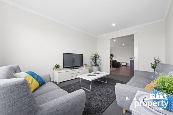 Picture of 7 Masters Drive, WINTER VALLEY VIC 3358