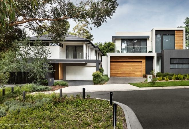 Picture of Lot 6062 Penfolds Rise, Doncaster