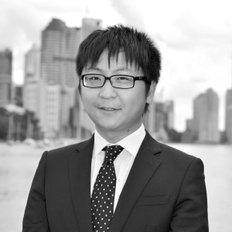 Kai Liu, Sales representative