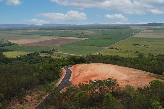 Picture of Lot 22 Bruce Highway, COWLEY QLD 4871