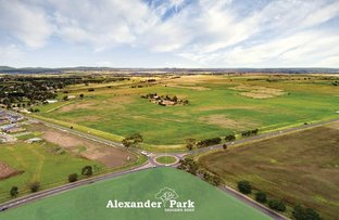 Lot 135 Alexander Park, Diggers Rest VIC 3427