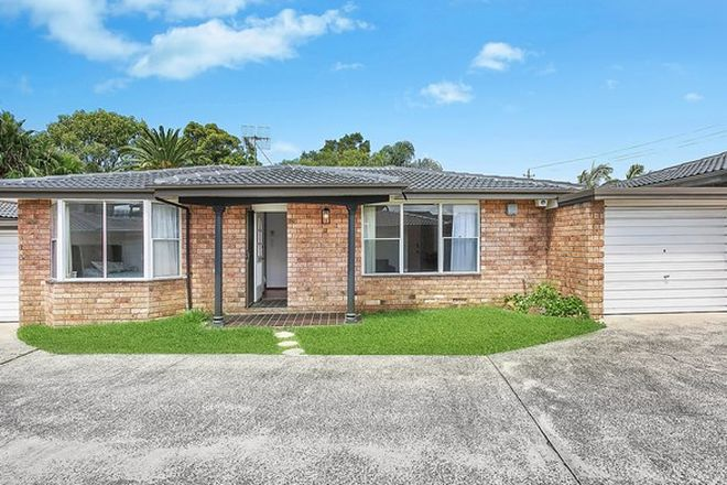 Picture of 6/38 Oakland Avenue, THE ENTRANCE NSW 2261