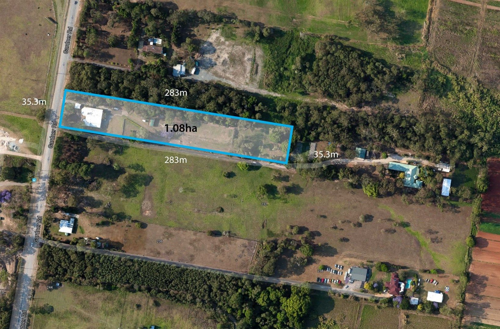 220 Gardner Road, Rochedale QLD 4123, Image 0
