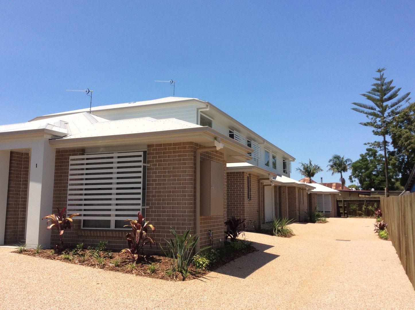 4/240 Bridge Street, Newtown QLD 4305, Image 1