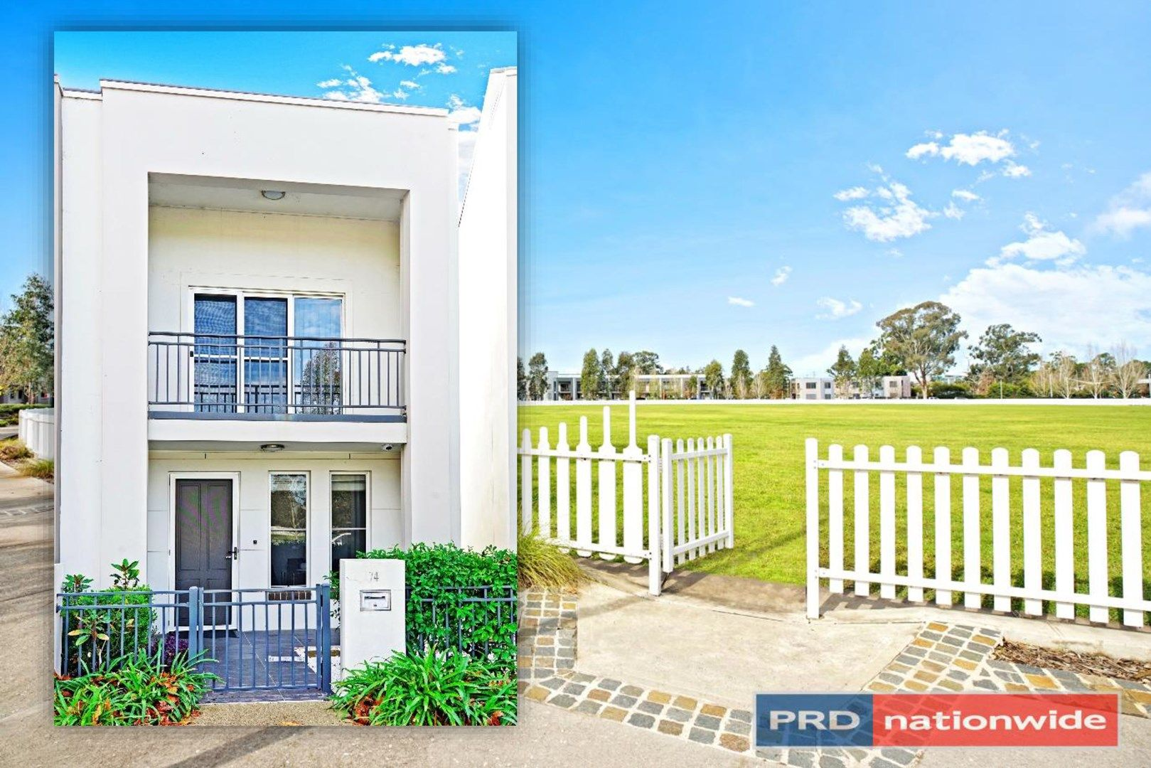 74 Lord Sheffield Circuit, Penrith NSW 2750, Image 0
