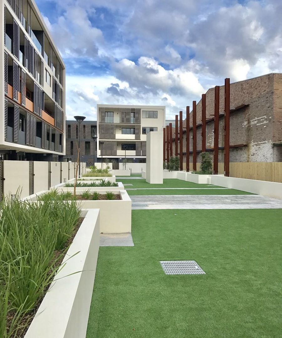 502/39-47 Mentmore Avenue, Rosebery NSW 2018, Image 1