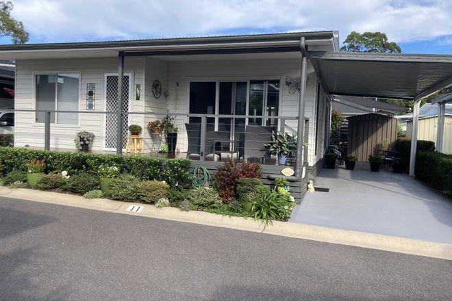 Picture of 11/1 Fassifern Street, ETTALONG BEACH NSW 2257