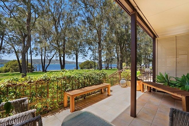 Picture of 1/256 Burge Road, WOY WOY NSW 2256