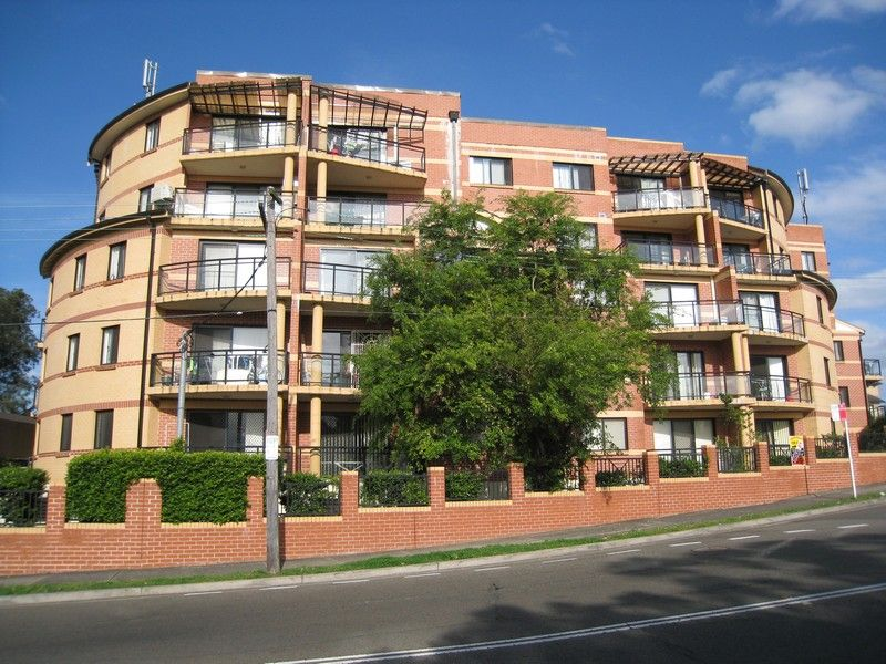 9/1-9 Mt Pleasant Ave, Burwood NSW 2134, Image 0