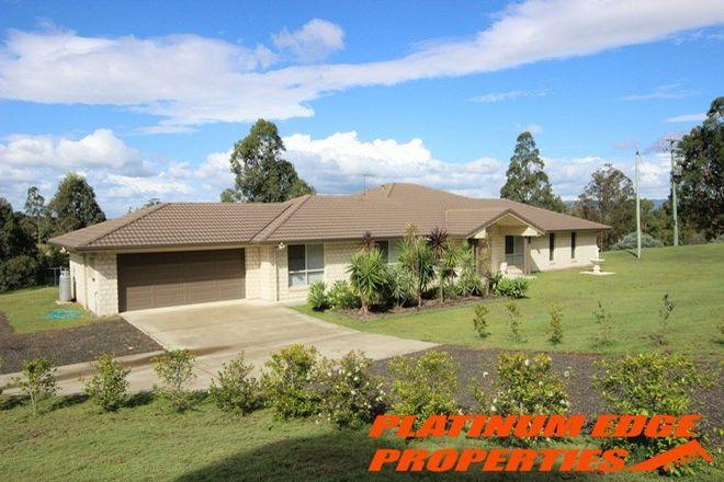 Picture of 29 EGAN Road, BIRNAM QLD 4285