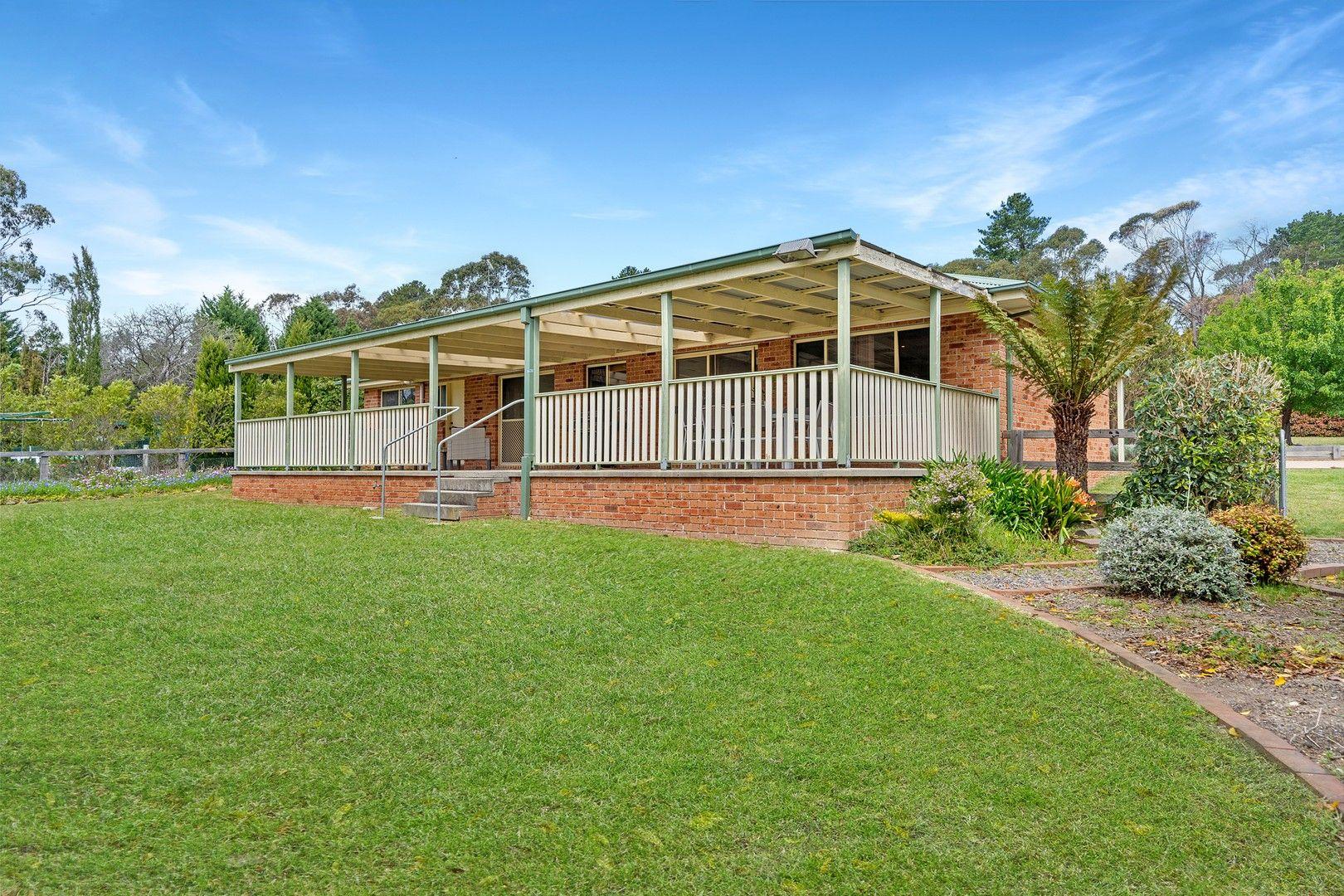 60A Wattle  Street, Colo Vale NSW 2575, Image 0