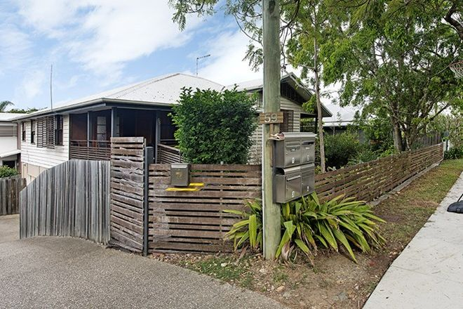 Picture of 55 Dover Street, HAWTHORNE QLD 4171