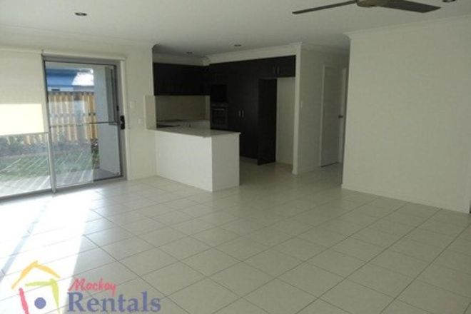 Picture of 1/1 Burleigh Court, BLACKS BEACH QLD 4740