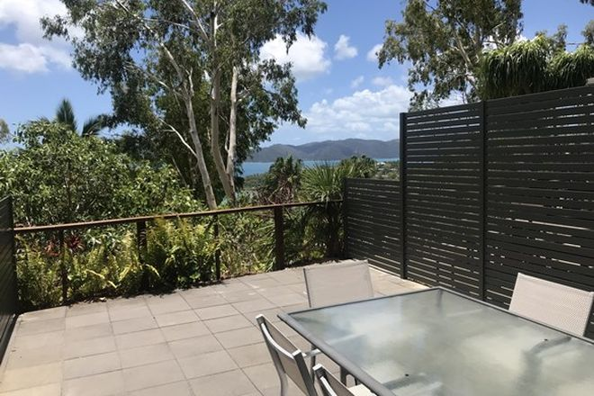 Picture of 10/3 Banksia Court, Sunset Waters, HAMILTON ISLAND QLD 4803