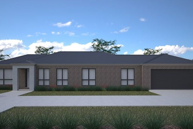 Picture of 1/393 Old Melbourne Road, BALLAN VIC 3342