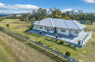 Picture of 140 Split Staff Gully Road, Willowmavin VIC 3764