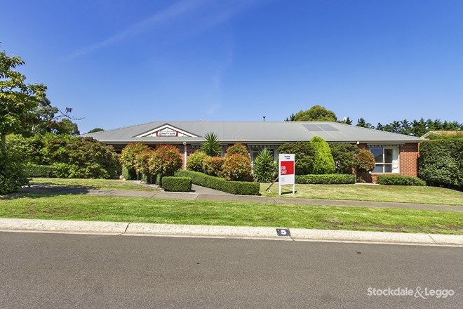 Picture of 5 Danotty Slope, MORWELL VIC 3840