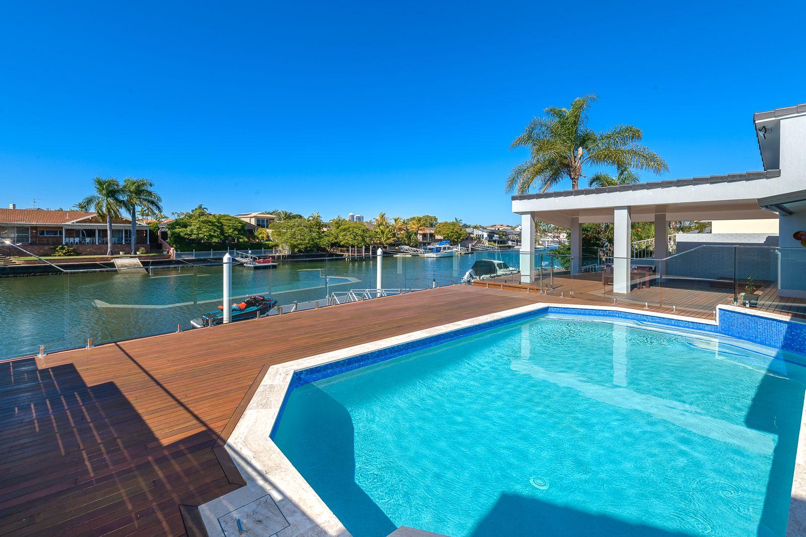 145 Pebble Beach Drive, Runaway Bay QLD 4216, Image 1