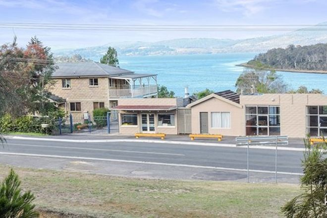 Picture of 120 Rosevears Drive, LANENA TAS 7275