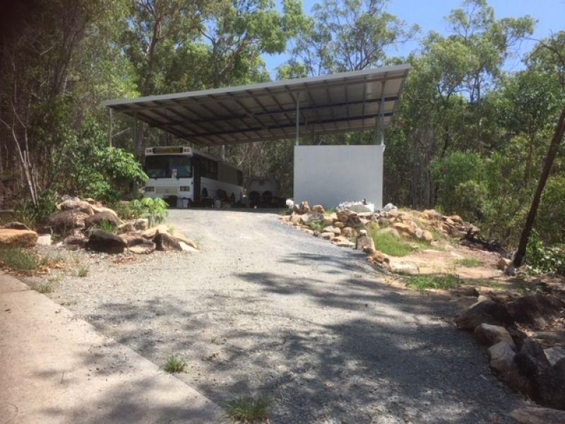 Lot 75PT Pine Creek Yarrabah Road, East Trinity QLD 4871, Image 0