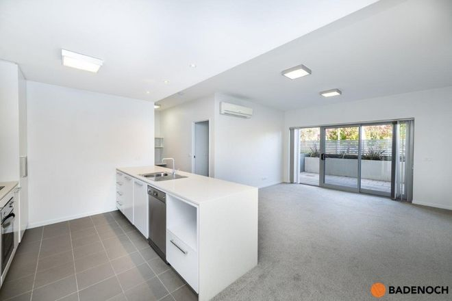 Picture of 102/80 Thynne Street, BRUCE ACT 2617