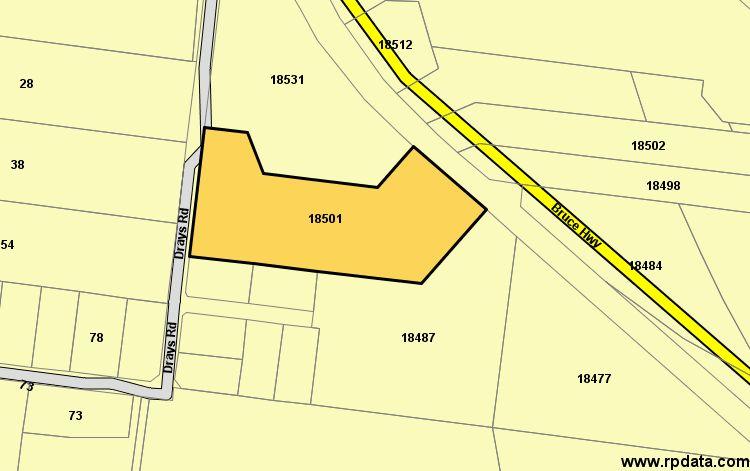18501 Bruce Highway, Bowen QLD 4805, Image 0