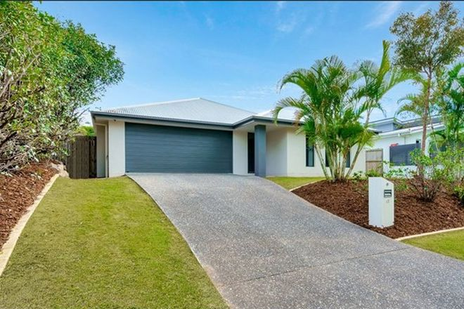 Picture of 41 Barrington Street, PACIFIC PINES QLD 4211