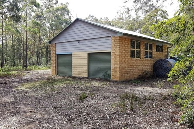 Picture of 39 Jonsson Road, WEST NOWRA NSW 2541