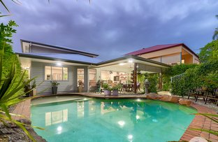 Picture of 46 Livingstone Street, Yeerongpilly QLD 4105