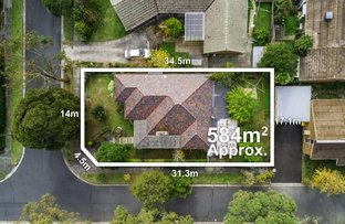 Picture of 1 Pear Court, Burwood East VIC 3151