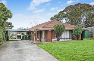 Picture of 5 Rogers Court, Ballarat East VIC 3350