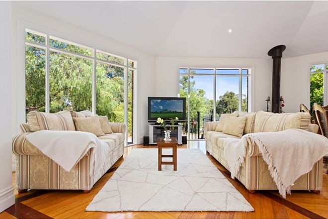 Picture of 40 Blue House Road, PANTON HILL VIC 3759