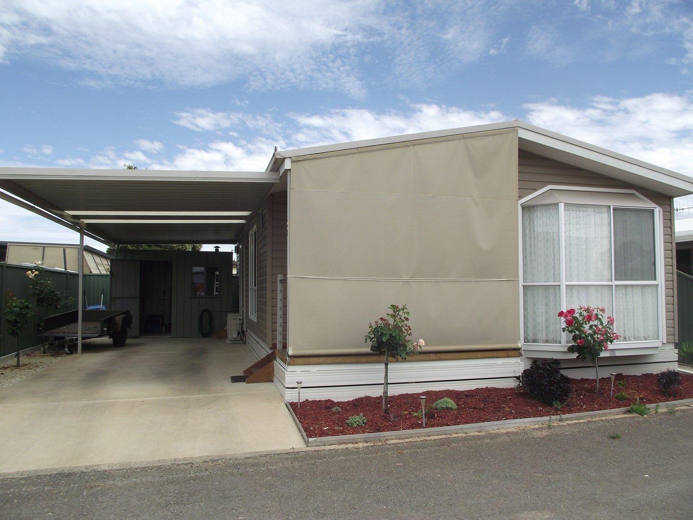 Lot 62 Parkland Lifestyle Village, Kialla VIC 3631, Image 0