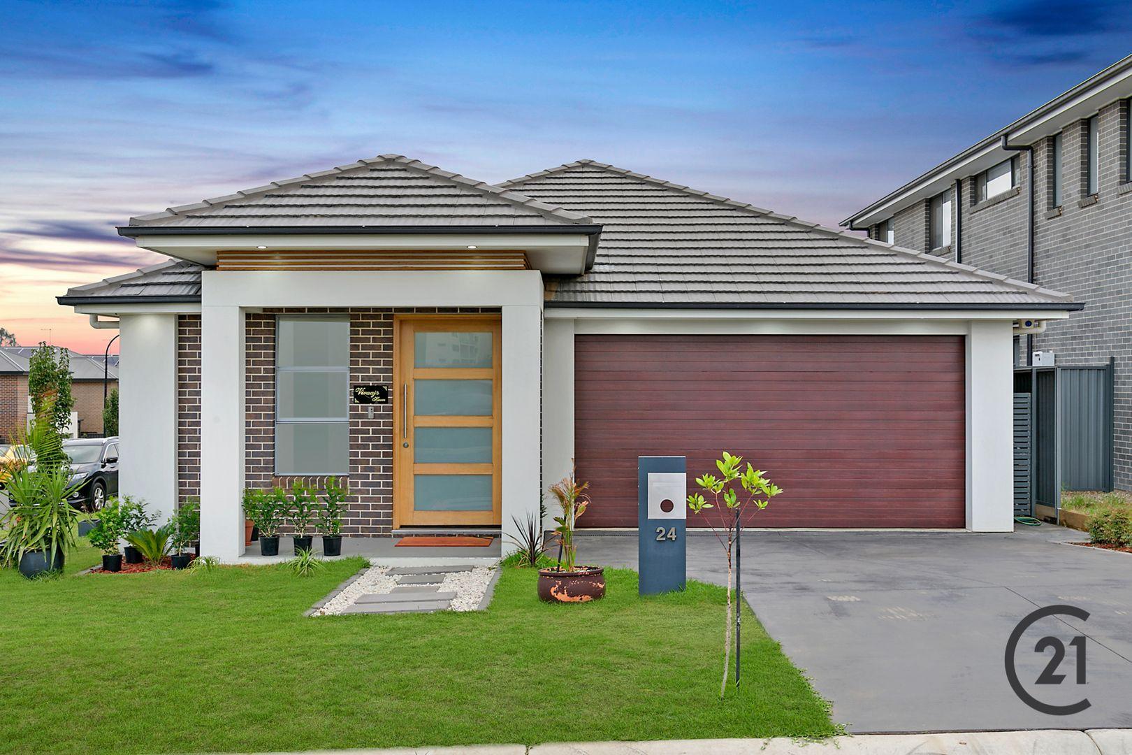 24 Jayden Crescent, Schofields NSW 2762, Image 0