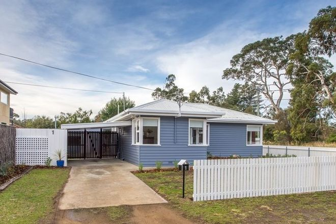 Picture of 1 Sunways Avenue, SEVEN MILE BEACH TAS 7170