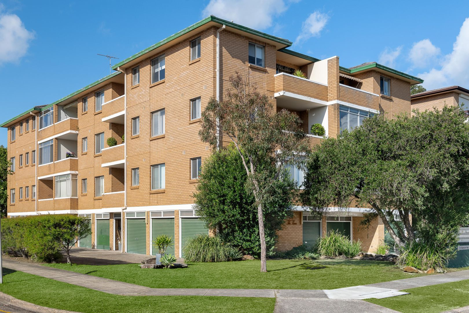 15/7-9 Norman Avenue, Dolls Point NSW 2219, Image 1