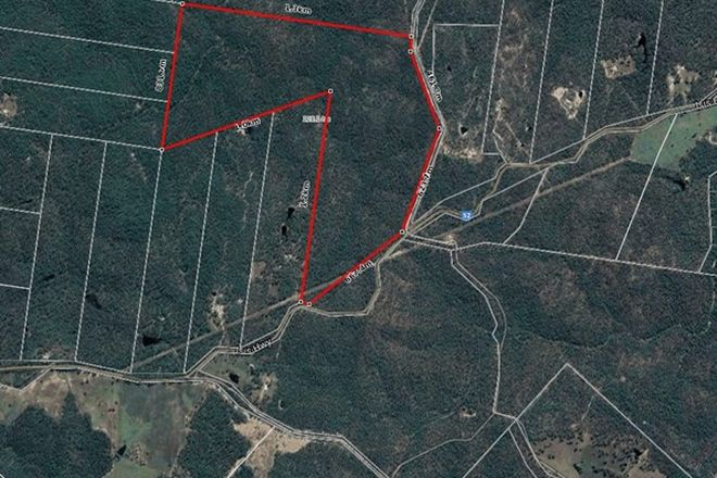 Picture of lot26 Isis  Highway, KULLOGUM QLD 4660